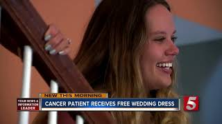 Lebanon Woman Battling Cancer Gets Wedding Dress From Chicago Nurse
