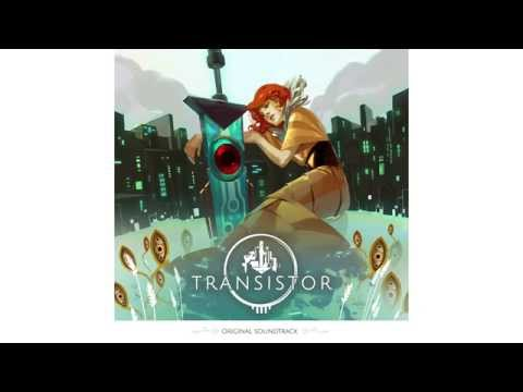 Transistor Original Soundtrack - Old Friends