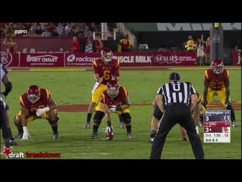 Chad Wheeler vs Washington 2015