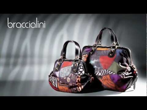 Braccialini collezione Autunno Inverno | Video Collection Au