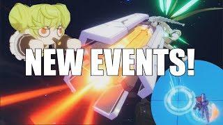 NEW EVENT CONTENT! Honkai Impact 3 - AI-Chan