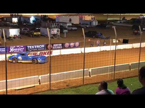Renegade Cherokee Speedway 5/27/18