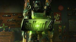 Fallout 4 - Прохождение на русском часть 43. Конец лебедя и старые пушки.