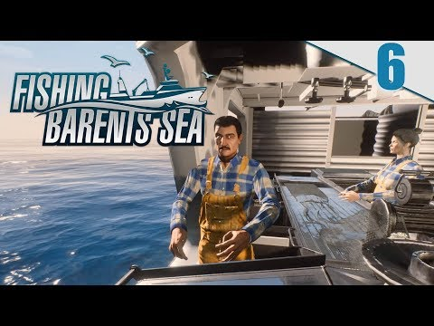 FISHING BARENTS SEA #6 - A POR LOS 5 MILLONES | Gameplay Español