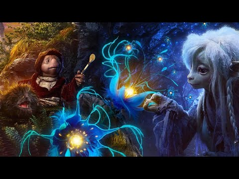 Сериал_ Тёмный кристалл- Эпоха сопротивления_ Русский трейлер_ The Dark Crystal: Age Of Resistance