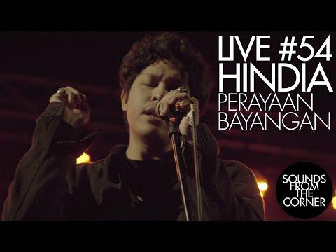 Download  Sounds From The Corner : Live #54 Hindia - Perayaan Bayangan Gratis, download lagu terbaru