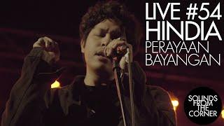 Sounds From The Corner : Live #54 Hindia - Perayaan Bayangan