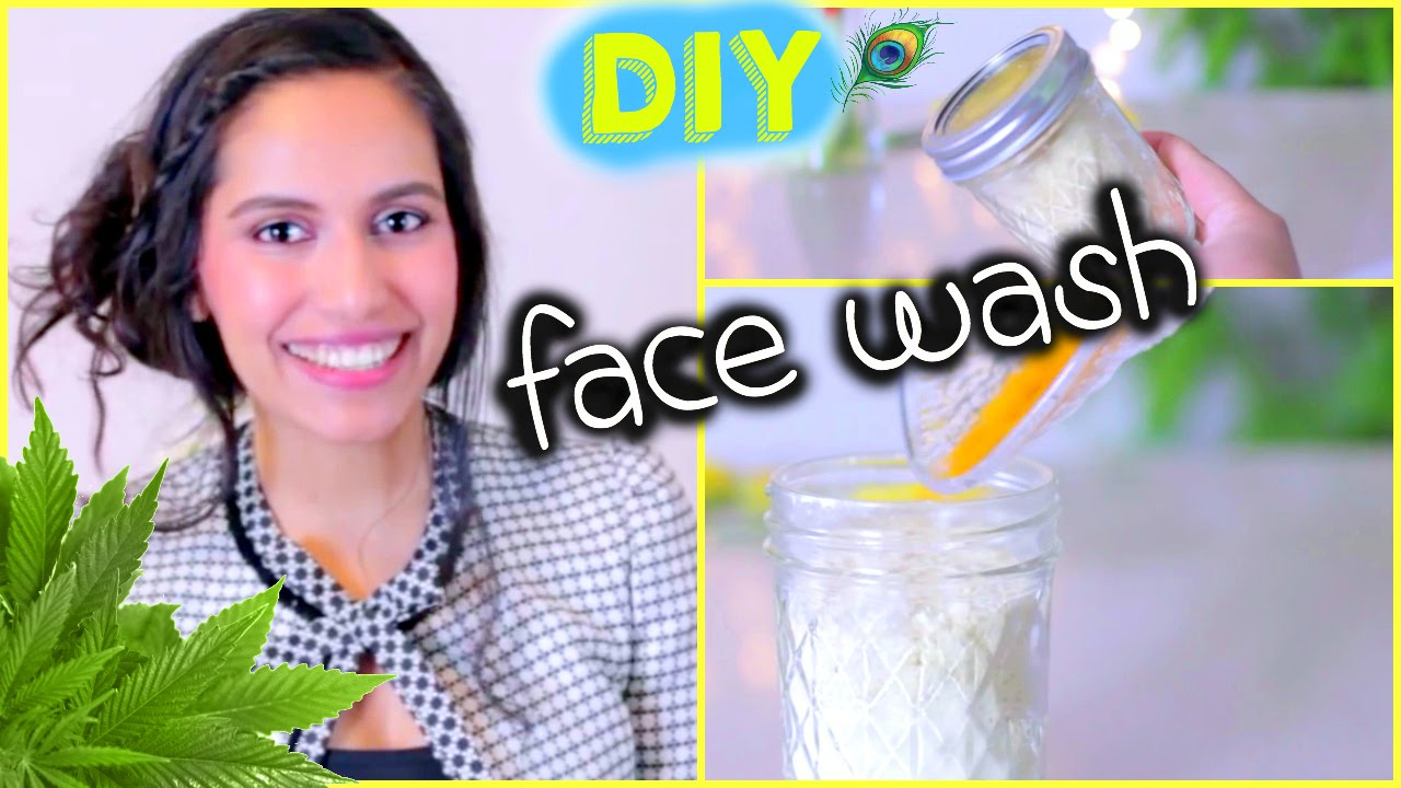 Best All Natural Face Wash For Dry Skin