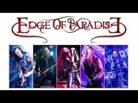 Edge Of Paradise  Rise For The Fallen Live