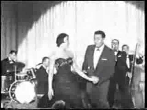 Louis Prima & Keely Smith - Hey Boy  Hey Girl