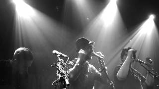 Saule feat. Charlie Winston - Blackbird @ La Flèche D