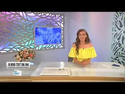 конец Vitrina TV, заставка и начало Клипы на BRIDGE TV Dance (2.06.2019)