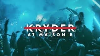 Kryder - MaisonB