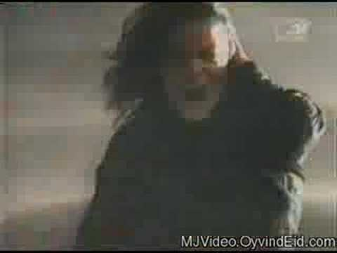 Michael Jackson Dangerous Desert Commercial 1991