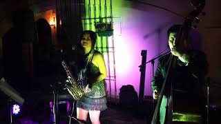 Lucero | Female Vocalist/ Sax | Dubai # 1 ent. agency | 33 Music Group | Scott Sorensen