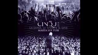Marta Sui Tubi - Vecchi Difetti [Live]