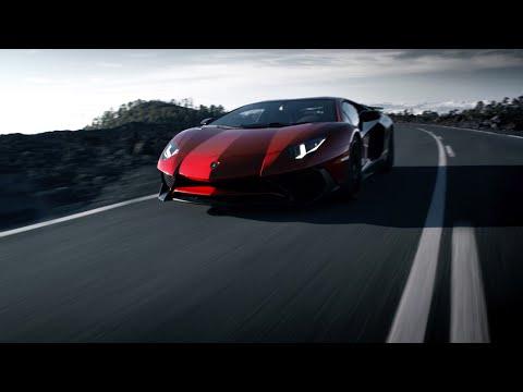 Lamborghini Aventador LP 750-4 SV (Superveloce)