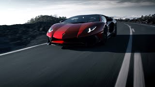 Lamborghini Aventador LP750-4 Superveloce 2015 Videos