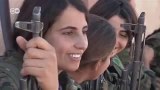 Фильм о Рожаве: курды между конфликтами и демократией