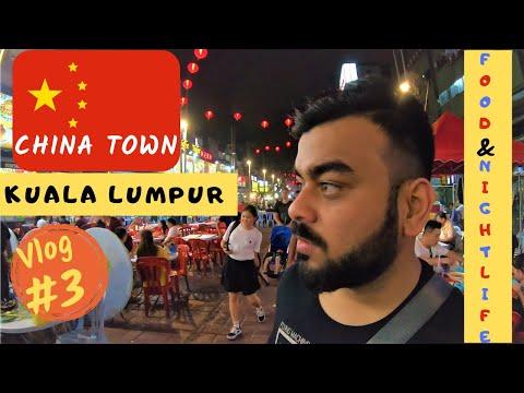 chinatown-kuala-lumpur-tour|-bukit-bintang-travel-guide-malaysia-|-2019
