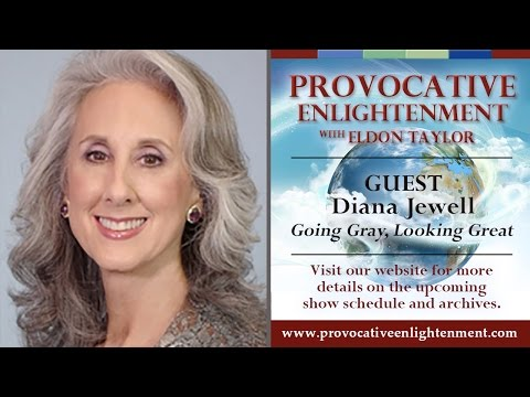 Provocative Enlightenment Presents: Silver Sisters: A Megatrend with Diana Jewell