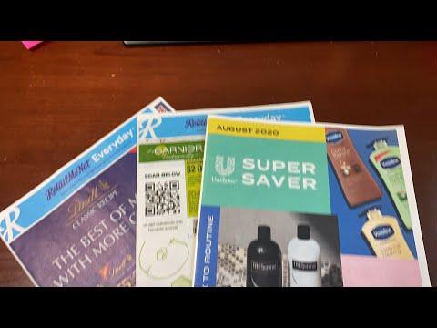 INSERT PREVIEW UNILEVER SUPER SAVER RMN 8/2/20