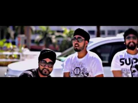 K.I.N.G Singh Is King feat J.Hind | RDB Rhythm Dhol Bass | OFFICIAL MUSIC VIDEO