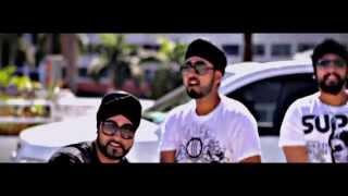 K.I.N.G Singh Is King feat J.Hind | RDB Rhythm Dhol Bass | OFFICIAL MUSIC VIDEO