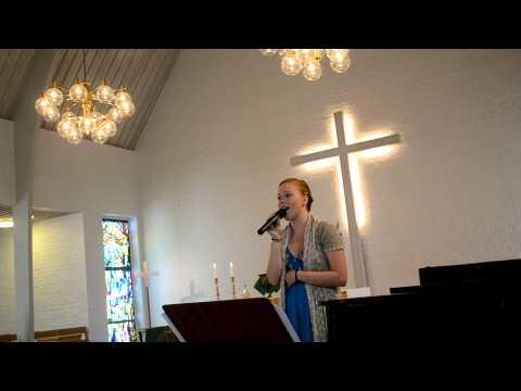 A Living Prayer - Ida Jernberg