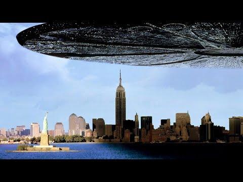 10 лучших фильмов про инопланетян