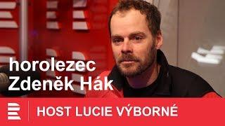 Zalezli jsme do díry a přes nás padaly laviny, vzpomíná horolezec Zdeněk Hák na Gašerbrum