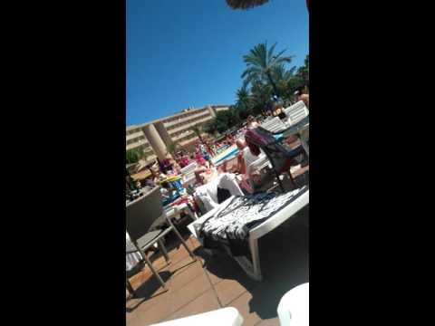 Club Cala Romani - July 2016👍