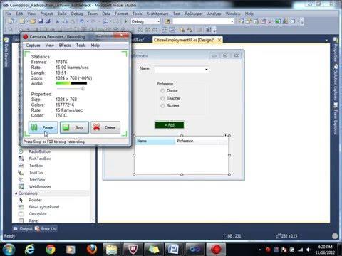 ASP.NET C# Bangla Tutorials-6 (Beginners To Expert Level)
