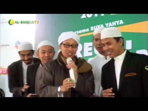Dokeumentasi Jamaah Umroh Al Bahjah Tour & Travel.