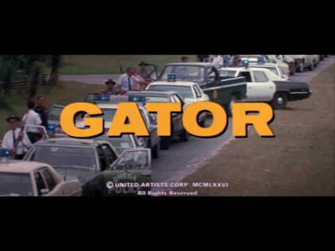 Gator (1976) - HD Trailer [1080p] // Sequel to White Lightning
