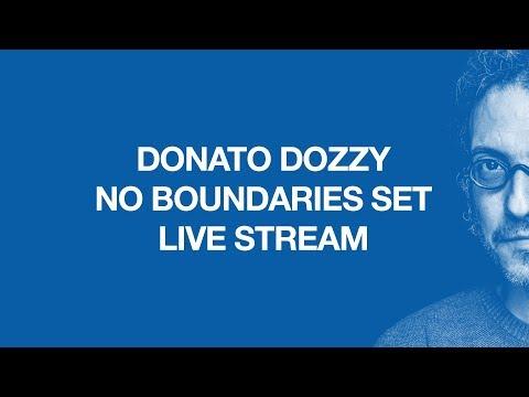 Alternate Cuts: Donato Dozzy (No Boundaries Set)