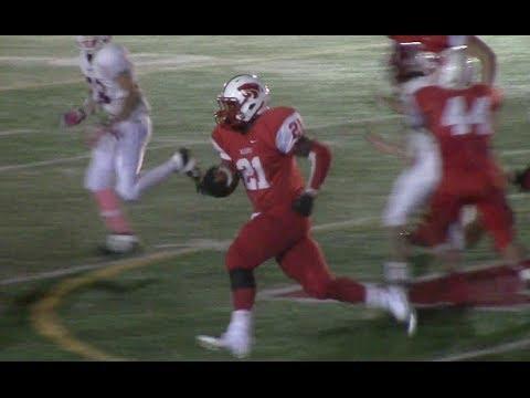 2013 High School Football - NFA vs. Killingly