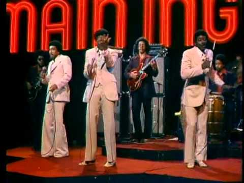 The Midnight Special More 1974 - 10 - The Main Ingredient - Everybody Plays The Fool
