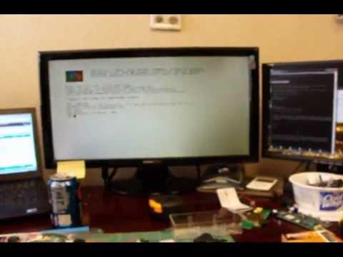 Sun NVRAM Fix, Invalid IDPROM error from bad clock battery, ultra1