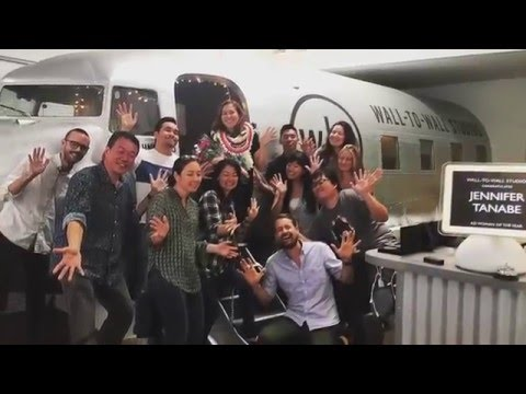 AAF-Hawaii - Jennifer Tanabe, Advertising Woman of the Year 2016