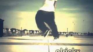 iOlrickx Cwalk by L.B