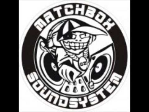 Matchbox Sound System - mb1000x