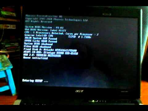 Kali Linux: Black Screen Fix