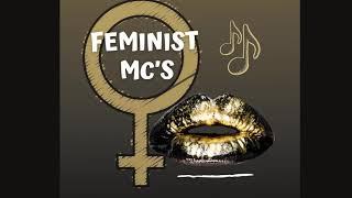 53 Feminist MC's