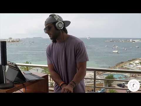 Resonance 001 with PerShan at Bellamar Hotel, Sant Antoni de Portmany, Ibiza, Spain (7.15.17)