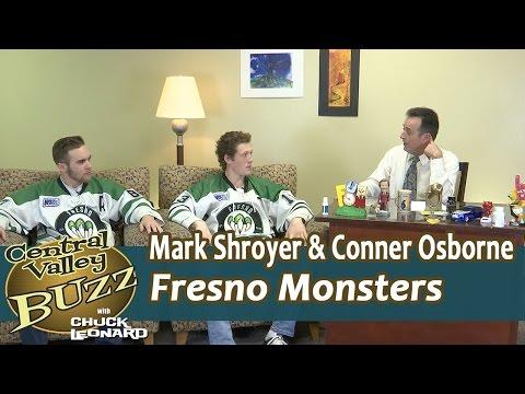 Mark Shroyer &