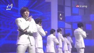 M-Wave - U-Kiss(유키스) _ Before Yesterday (Intro)(비포 예스터 데이)