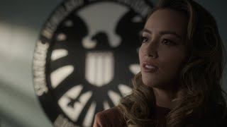 Daisy Poses as CIA, and Deke Makes a Big Discovery About Helius - Marvel's Agents of S.H.I.E.L.D.