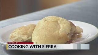 Cooking With Sierra: Hocus Pocus Rolls
