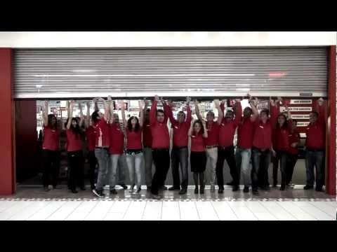 Ankara Optimum Media Markt - Sen de Gel (Video Klip)